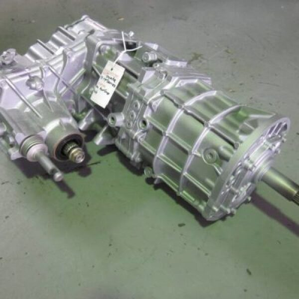 Gearbox/ Transfer Combo's