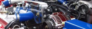 Greenaways Gearboxes Differentials